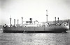 1926 to 1928 - ASIATIC PRINCE - Cargo - 6734GRT - 134.6 x 18.3 - 1926 Deutsche Werft, Finkenwerder, No.93 - 16/03/28 sailed from Los Angeles for Yokohama, last reported 24/03/28, missing without trace.