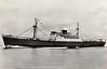 1946 to 1963 - MALTESE PRINCE - Cargo - 2361GRT/3520DWT - 102.0 x 14.2 - 1946 Burntisland Shipbuilders, No.305 - 1963 CORONIS - 03/73 broken up at Istanbul.