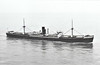 1940 to 1958 - ORIENT CITY - Cargo - 5095GRT/9040DWT - 133.5 x 17.3 - 1940 Furness Shipbuilders, Haverton Hill, No.311 - 1958 FERONIA - 09/70 broken up at Karachi.