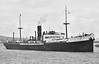 1929 to 1940 - VICTORIA CITY - Cargo - 4739GRT/8770DWT - 122.0 x 16.5 - 1929 W GRay & Co., West Hartlepool, No.1022 - 02/12/40 torpedoed and sunk in the North Channel by U140.