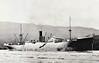 1920 to 1936 - ATLANTIC CITY - Cargo - 6235GRT - 125.5 x 16.6 - 1920 Ropner & Co., Stockton, No.533 - 1936 PENYBRYN, 1939 MATSUYAMA MARU, 1940 HIYAMA MARU - 12/07/42 sunk by torpedo from US Submarine off Qui Nhon, Vietnam.