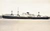 1950 to 1961 - DALEBY - Cargo - 5148GRT/7846DWT - 135.7 x 17.2 - 1950 Sir J Laing & Co., Deptford Yard, No.787 - 1961 KUPRES - 05/72 broken up at Split.