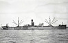 1928 to 1941 - HINDPOOL - Cargo - 4897GRT/8770DWT - 123.4 x 16.3 - 1928 W Gray & Son, West Hartlepool, No.1006 - 08/03/41 torpedoed and sunk by U124 in Convoy SL67 off Cap Blanc, 28 dead.