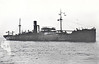 1928 to 1941 - RUSHPOOL - Cargo - 5125GRT/9100DWT - 128.0 x 16.5 - 1928 Cowpen Drydock & Shipbuilding Co., Cowpen Quay, No.243 - 29/01/41 torpedoed and sunk in Convoy SC19 west of the Faeroes by U94.