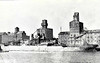 1928 to 1941 - MANSEPOOL - Cargo - 4894GRT/8745DWT - 123.5 x 16.5 - 1928 W Gray & Co., West Hartlepool, No.996 - 24/02/41 torpedoed and sunk in Convoy OB289 southwest of the Faeroes by U97.
