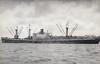 1947 to 1954 - SEDGEPOOL - Cargo - Liberty Ship - 7253GRT/10865DWT - 134.6 x 17.4 - 1942 Southesastern Shipbuilding Corpn., Savannah, No.42 as SAMDART (1942-47) - 1954 BOBARA, 1956 FLEVARIOTISSA, 1958 KAPETAN ANDREAS, 1965 KITSA - 02/67 broken up at Kaohsiung.