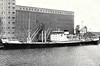 1958 to 1963 - SILVERLAKE - Cargo - 8058GRT/11675DWT - 138.1 x 18.2 - 1958 Sir J Laing & Co., Deptford Yard, No.813 - 1963 JALAGANGA - 02/80 broken up at Bombay.