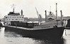 1958 to 1973 - SILVERSAND - Bulk Carrier - 10887GRT/15465DWT - 153.4 x 21.5 - 1958 Sir J Laing & Co., Deptford Yard, No.814 - 1973 ALECOS - 15/09/75 wrecked west of Tarifa, Straits of Gibraltar, Melilla for Szczecin with iron ore pellets.