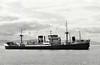 1957 to 1963 - SILVERFELL - Cargo - 7843GRT/11898DWT - 137.9 x 18.2 - 1957 JL Thompson & Sons. Monkwearmouth, No.242 - 1963 RIO SANTA, 1970 PETUNIA - 01/80 broken up at Kaohsiung.