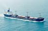 1970 to 1979 - SUGAR TRANSPORTER - Bulk Carrier - 13907GRT/20601DWT - 167.7 x 22.6 - 1970 Lithgows Shipbuilders, Port Glasgow, No.1181 - 1979 KEFALONIA WIND, 1984 SEA TRANSPORTER, 1986 SUNSET - 01/08/91 sank off Sugatra Island, Gulf of Aden.