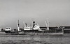 1951 to 1956 - SUGAR PRODUCER - Cargo - 2883GRT/4600DWT - 100.0 x 14.2 - 1944 St John Drydock Co., East St John, NB, No.19 as OAKMOUNT PARK (1944-47) - 1947 OAKMOUNT (1947-48),  MAKENA II (1948-51) - 1956 CURRAN, 1957 OCEAN FORTUNE, 1968 ONBAK FADJAR - 1983 presumed broken up.
