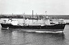 1958 to 1966 - SUGAR TRANSPORTER - Cargo - 5078GRT/6530DWT - 120.7 x 16.3 - 1958 Hall Russell & Co., Aberdeen, No.859 - 1966 MALMI - 06/12/79 capsized & sank 100nm southeast of Stockholm, Gdansk for Koverhar with coke.