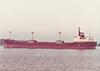 1971 to 1979 - SUGAR REFINER - Bulk Carrier - 13907GRT/20930DWT - 167.7 x 22.7 - 1971 Lithgows Shipbuilding, Port Glasgow, No.1182 - 1979 KEFALONIA STAR, 1984 LUCKY REFINER, 1986 SUNRISE - 07/99 broken up at Gadani Beach.