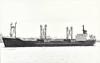 1968 to 1979 - SUGAR CRYSTAL - Bulk Carrier - 13894GRT/21134DWT - 167.7 x 22.4 - 1968 Lithgoes Shipbuilding, Port Glasgow, No.1165 - 1979 SOUNION, 1990 MED VITORIA - 04/93 broken up at Gadani Beach.