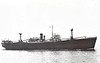 1955 to 1963 - STANLAND - Cargo - 7128GRT/10000DWT - 134.6 x 17.4 - 1942 Victoria Maine Dockyard, Canada, No.24 as FORT TREMBLANT (1942-47) - BEATUS (1947-55) - 06/63 broken up in Hong Kong.