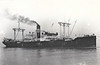 1922 to 1928 - AVRISTAN - Cargo - 4453GRT/7000DWT - 107.0 x 16.0 - 1921 W GRay & Co., West Hartlepool, No.937 as SAINT RENE (1921-22) - 1928 SAINT AUGUSTIN, 1930 ASTROLABE, 1935 CAPO LENA, 1943 captured by Germans, SPERRBRECHER 37 - 18/08/44 scuttled Charpentier Channel, St Nazaire, 1951 wreck broken up.