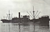 1929 to 1942 - HAMLA - Cargo - 4416GRT/7380DWT - 112.9 x 15.9 - 1929 Readhead & Co., South Shields, No.497 - 23/08/42 torpedoed and sunk by U506 mid South Atlantic.