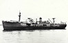1942 to 1963 - BARDISTAN - Cargo - 7264GRT/10180DWT - 135.0 x 17.2 - 1942 W Doxford & Co., Pallion, No.697 - 1963 PACIFIC MARINER, 1966 EASTERN ENTERPRISE - 05/72 broken up at Kaohsiung.