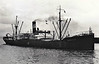 1921 to 1934 - SHAHRISTAN - Cargo - 4552GRT/7350DWT - 113.7 x 15.2 - 1911 W Gray & Co., West Hartlepool, No.797 as TURKISTAN (1911-13) - NINIVE (1913-21) - 1934 ATLANTA, 1939 EQUATOR, 1952 ARATOR, 1953 TRAMONTANA, 1956 IRINI - 06/02/59 wrecked on Ballastplaat, off Bats, River Schelde, Antwerp for Rtjeka with fertilizer.