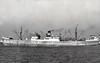 1940 to 1962 - AFGHANISTAN - Cargo - 6992GRT/10000DWT - 144.0 x 17.8 - 1940 Readhead & Co., South Shields, No.516 - 1962 SAMAREITIS, 1965 CYRENIAN - 03/67 broken up at Kaohsiung.