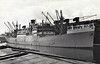 1939 to 1961 - TURKISTAN - Cargo - 6935GRT/10000DWT - 138.4 x 17.4 - 1939 Readhead & Sons, Southg Shields, No.514 - 1961 DEMOS - 22/07/62 wrecked off Lvdao Island, Pyongyang for Bangkok in ballast.