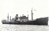 1938 to 1941 - SHAHRISTAN - Cargo - 6935GRT/10000DWT - 138.4 x 17.8 - 1938 Readhead & Co., South Shields, No.513 - 29/07/41 torpedoed in Convoy OS1100nm southeast of Azores by U371, 30/07/41 sank.