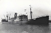 1937 to 1940 - ARMANISTAN - Cargo - 6805GRT/9500DWT - 138.3 x 17.8 - 1937 Readhead & Co., South Shields, No.507 - 03/02/40 torpedoed and sunk in Convoy OG16 100nm west of Setubal by U25.