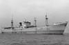 EMPIRE CALSHOT - Cargo - 7131GRT/10075DWT - 135.0 x 17.4 - 1945 Burntisland Shipbuilders, No.289 - 1946 DERRYCUNIHY, 1952 ARGOBEAM, 1955 PARKGATE, 1960 PANAGOS - 09/68 broken up at Shanghai.