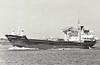 1974 to 1977 - ESKDALEGATE - Cargo - 2889GRT/4179DWT - 96.1 x 14.7 - 1969 Neptun VEB, Rostock, No.429/1276 as BRUNI (1969-74) - FREDERICKGATE (1974) - 1977 ELISABETH, 2004 STAROPOLIYE, 2004 LISA (COM) - still trading.