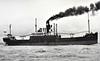 1949 to 1953 - KINSALE HEAD - Cargo - 1793GRT/2800DWT - 78.9 x 12.8 - 1943 Leatham D Smith Shipbuilding Corpn., Sturgeon Bay, No.274 as LABAN HOWES (1943-49) - 1953 TELA - 60 MARIANGELA B - 06/12/61 abandoned 100nm east of Cartagena, 05/62 broken up at La Spezia.