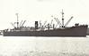 1940 to 1961 - FANAD HEAD - Cargo - 5038GRT/8382DWT - 129.4 x 18.0 - 1940 Harland & Wolff, Belfast, No.1036 - 1961 BOGOTA - 03/65 broken up at Hong Kong.