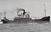 1949 to 1951 - MALIN HEAD - Cargo - 1793GRT/2800DWT - 78.9 x 12.8 - 1943 Leatham D Smith Shipbuilding Corpn., Sturgeon Bay, No.275 as WILLIAM HOWLAND (1943-49) - 1951 OCEAN SWELL, 1953 COCAL - 04/03/69 wrecked off Cape Polonio, broken up in situ.