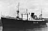 1952 to 1971 - ROONAGH HEAD - Cargo - 6153GRT/9211DWT - 138.5 x 18.1 - 1952 Harland & Wolff, Belfast, No.1433 - 09/71 broken up at Castellon.