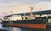 1957 to 1974 - FAIR HEAD - Cargo - 1573GRT/2640DWT - 78.7 x 12.9 - 1957 Scheeps Arnhemsche, No.381 - 1964 lengthened 93.1m, 1948GRT/3201DWT - 1974 MALDIVE SEA - 01/83 broken up at Gadani Beach.