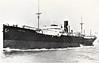 1923 to 1933 - TORR HEAD - Cargo - 5221GRT - 121.9 x 15.9 - 1923 Workman Clark & Co., Belfast, No.393 - 1933 ANGOL, 1950 ALAMO - 02/60 broken up at Genoa.