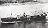 1918 to 1941 - DUNAFF HEAD - Cargo - 5258GRT - 119.0 x 15.8 - 1918 Workman Clark & Co., Belfast, No.326 - 08/03/41 torpedoed and sunk in Convoy OB293 south of Iceland by UA, Glasgow for St John NS in ballast.