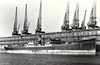 1928 to 1943 - NORTHMOOR - Cargo - 4392GRT/8220DWT - 114.3 x 16.0 - 1928 W Docford & Sons, Pallion, No.590 - 17/05/43 torpedoed and sunk in Convoy LMD17 off Cape Saint Lucia, Natal, by U198.