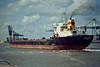 1986 to DATE - GEORGI GRIGOROV - Bulk Carrier - 23609GRT/38524DWT - 198.5 x 27.9 - 1986 Georgi Dimitrov Shipyard, Varna, No.079 - Navigation Maritime Bulgare - Antwerp, outward bound at Zandvliet, 06/09/08.