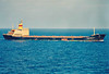 1972 to 2007 - GENERAL VLADIMIR ZAIMOV (Varna) - IMO7227970 - Bulk Carrier - 15696GRT/23877DWT - 185.2 x 22.9 - 1972 Georgi Dimitrov Shipyard, Varna, No.104 - 2007 ZAIMOV - 06/07 broken up at Chittagong - seen here 04/94.