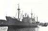 1958 to 1982 - BURGAS - Cargo - 1935GRT/3013DWT - 92.4 x 13.8 - 1958 Gerogi Dimitrov Shipyard, Varna, No.392 - 1982 hulked - seen here at Great Yarmouth.
