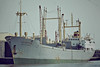 1969 to 1996 - BOTEVGRAD - Cargo - 2334GRT/3950DWT - 102.8 x 14.4 - 1962 Kristiansands MV, No.200 as GERMA (1962-69) - 1996 TANGO D - 04/97 broken up at Mumbai - seen here at Great Yarmouth, 08/81.