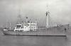 1958 to 1982 - BURGAS - Cargo - 1935GRT/3013DWT - 92.4 x 13.8 - 1958 Gerogi Dimitrov Shipyard, Varna, No.392 - 1982 hulked.