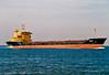 1992 to DATE - MIDJUR (Varna) - IMO9015656 - Bulk Carrier - 13834GRT/21537DWT - 168.5 x 15.0 - 1992 Varna Shipyard, No.452 - still trading under Maltese flag.