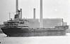1980 to 2010 - KAPITAN GEORGI GEORGIEV - Bulk Carrier - 16067GRT/24150DWT - 184.6 x 22.9 - 1980 Georgi Dimitrov Shipyard, Varna, No.137 - 2010 CAPT GIORGIOS - 2010 broken up - seen here in the Thames, 12/88.
