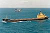 1982 to 2012 - OKOLTCHITZA (Varna) - IMO8120375 - Bulk Carrier - 16068GRT/24148DWT - 184.6 x 24.0 - 1982 Georgi Dimitrov Shipyard, Varna, No.146 - 11/12 broken up at Alang.