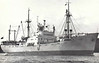 1964 to 1989 - SLIVEN - Cargo - 1701GRT/3032DWT - 1964 Georgi Dimitrov Shipyard, Varna - 92.1 x 13.5 - 05/89 broken up at Aliaga.