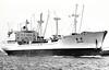 1971 to ???? - WANG TING - Cargo - 9792GRT/14326DWT - 151.7 x 21.1 - 1970 Rauma Repola O/Y, No.194 as TAIHANSHAN (1970-71) - fate not known.
