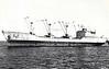1972 to 1998 - CHANG TING - Cargo - 9792GRT/14435DWT - 151.7 x 21.1 - 1971 Rauma Repola O/Y, No.195 as WUTAISHAN (1971-72) - 06/98 broken up at Alang.