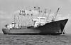 1965 to 1988 - HANG ZHOU - Cargo - 9643GRT/10070DWT - 158.0 x 20.6 - 1958 Warnowwerft, Warnemunde, No.304 as DUKLA (1958-65) - 1988 broken up at Guangzhou.