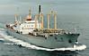 1966 to 1996 - ZHEN JIANG - Cargo - 10856GRT/15640DWT - 158.1 x 20.7 - 1966 Ateliers & Chantiers de Dunkerque et Bordeaux, Dunkerque, No.252 - 08/96 broken up at Alang.